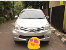 Avanza All New type G th. 2011/2012