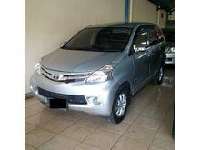 2013 Toyota Avanza 1.3 G tdp20m/t