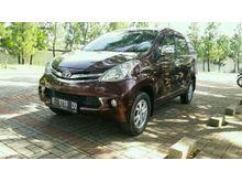2012 Toyota Avanza 1.3 G MPV