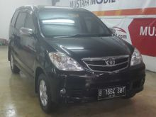 Toyota Avanza G MT 2011 Tdp.15jt Siap Pakai