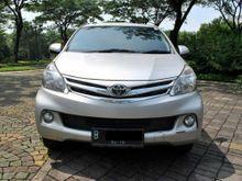 2013 Toyota Avanza 1.5 G MPV