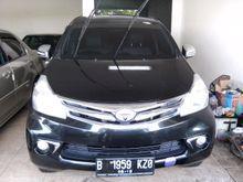 2014 Toyota Avanza 1.3 G