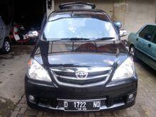 2010 Toyota Avanza 1.3 G