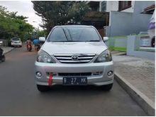 2006 Toyota Avanza 1.3 G MPV