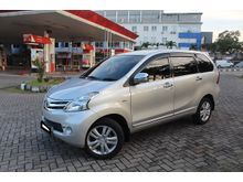 2012 Toyota Avanza 1.3 G AT paket kredit TDP 9,5jt