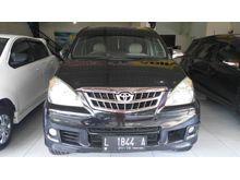 2008 Toyota Avanza G