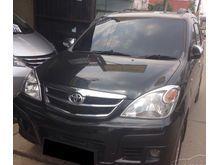 2010 Toyota Avanza 1.3 GMPV