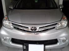 Toyota Avanza 1.5 G MPV Mesin halus