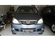 2011 Toyota Avanza 1.3 G dp 10jt