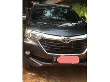 Toyota Avanza murah
