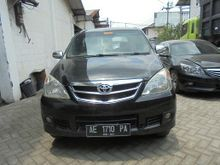 2010 Toyota Avanza 1.3 G MPV MANUAL