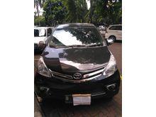 2012 Toyota Avanza 1.3 G MPV - Tangan Pertama