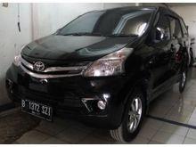 2012 Toyota Avanza 1.5 G (Harga Nego)