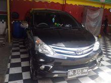 2013 Toyota Avanza 1.3 G Kepepet dijual