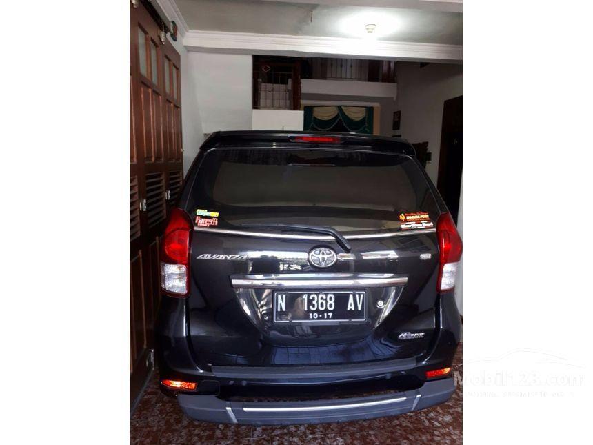 Jual Mobil Toyota Avanza 2012 G 1.3 di Jawa Timur ...
