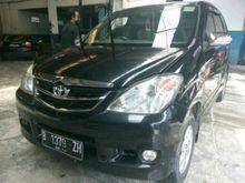 2008 Toyota Avanza 1.3 G MPV