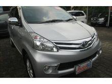 2013 Toyota Avanza 1.3 G kondisi mesin masih mantap, pjk Apr 2018