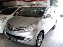 2015 Toyota Avanza 1.3 G