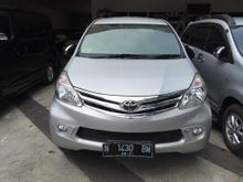 Dijual Toyota Avanza G 2013 di Malang Jawa Timur