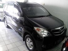 2009 Toyota Avanza 1.3 G