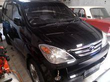 2005 Toyota Avanza 1.3 G