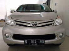 Dijual Toyota Avanza G 2014 di Malang Jawa Timur