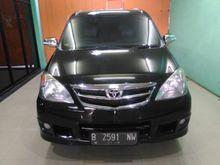 2011 Toyota Avanza 1.3