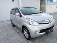 2014 Toyota Avanza 1.3  MPV Minivans