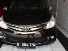 2013 Toyota Avanza G,seperti baruuu, TDP 13 Juta(Nego)