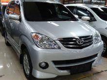 2011 Toyota Avanza 1.5  MPV Minivans