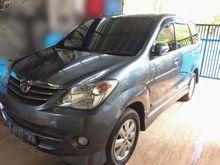 2008 Toyota Avanza 1.5 S MPV