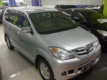 2009 Toyota Avanza 1.5 S MPV.Tdp 5jt