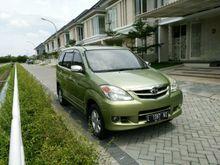 2007 Toyota Avanza 1.5 S MPV