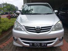 2009 Toyota Avanza 1.5 S AT Harga Kredit Proses Cepat
