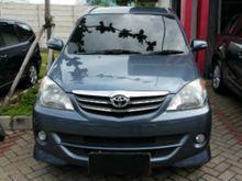 2010 Toyota Avanza 1.5 S MPV DP Ceper