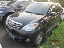[Lelang] 2011 Toyota Avanza 1.5 S