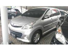 2013 Toyota Avanza 1,5 Veloz