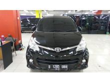 2011 Toyota Avanza 1.5 Veloz