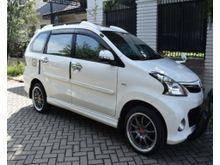 2013 Toyota Avanza 1.5 Veloz MPV