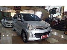 2013 Toyota Avanza 1.5 Veloz AT (D) Istimewa