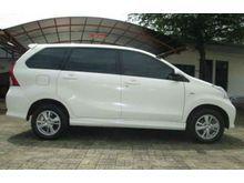 2013 Toyota Avanza 1.5 Veloz MPV Over Kredit