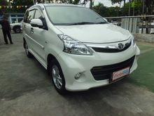 Toyota Avanza 1.5 Veloz MPV 2014 #mobil88 sungkono