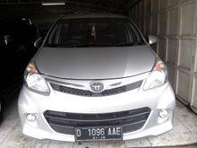2013 Toyota Avanza 1.5 Veloz