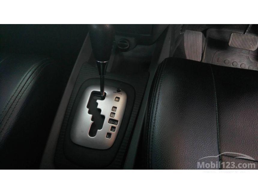 2014 Toyota Avanza Veloz MPV
