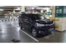 Over kredit Toyota Avanza 1.5 Veloz MPV automatic 2016