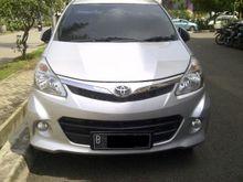 2015 Toyota Avanza 1.5 Veloz MPV