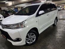 2015 Toyota Avanza 1.3 Veloz MPV