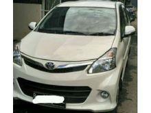 2014 Toyota Avanza 1.5 Veloz MPV