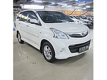 All New Avanza Veloz 1.5 MT 2014, TDP 15jt ALL in