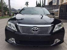 Toyota Camry 2.5 VVTi AT